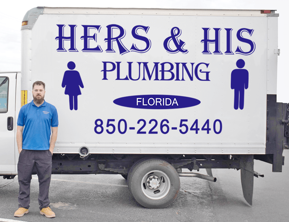 his and hers plumbing Tampa, Florida
